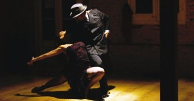 Shows tango para eventos