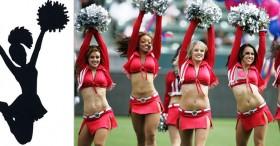 Cheerleaders para eventos Barcelona