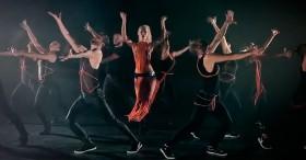 Bailarins videoclips ball