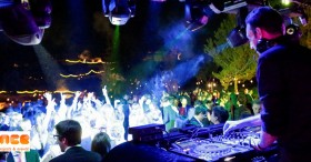 Bdance - DJs per a events