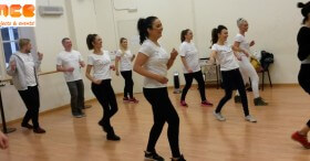 Bdance - dance workshops