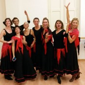 Bdance- classes de bail per a grups