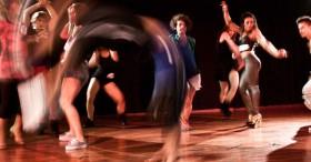 Bdance casting de bailarines