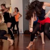 Audiciones de bailarines Barcelona