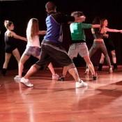 Contratación coreógrafos para eventos