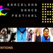 Conventions de danse Barcelone