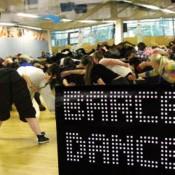 Dance masterclass Barcelona