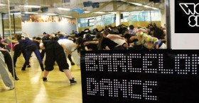 Cours de danse Barcelone