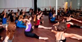 Dance studio Barcelona