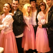 Spectacle thématique Grease