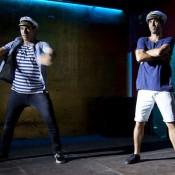 Espectacle ballarins Barcelona