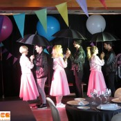 Espectacle Bdance Grease