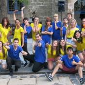 flashmobs pour entreprises