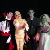 Shows halloween fiesta