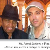 Joseph Jackson Barcelona