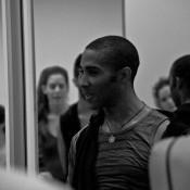 Clase coreógrafos internacionales Barcelona