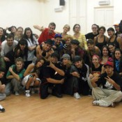 Masterclass locking Junior Almeida