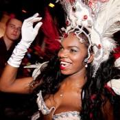 Danseurs de Samba Barcelone