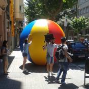 Rodajes videoclips Barcelona