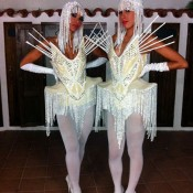 Bdance Gogo dancers