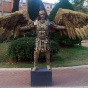 Centurion Estàtues Humanes