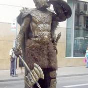 Estàtues Humanes Viking