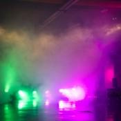 Dance show CK Madrid