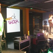 Animaciones y speakers