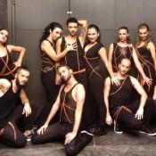 Bailarines y coreógrafos Barcelona