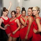 Eventos Bailarinas BDance girls