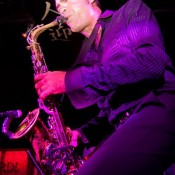 saxophonist for events Barcelona
