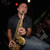 saxophonist for events