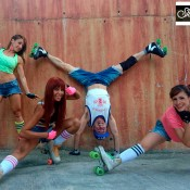 rollers per a events - skatestylerz