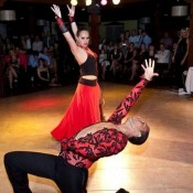 Flamenco bailarines para eventos