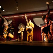 Danseurs africain Bdance Barcelone