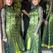 Flamenco dancers for events