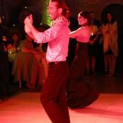 Shows for events flamenco