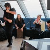 Flamenco show company Bdance