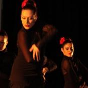 Evévnement de Rumba Flamenco Barcelone