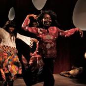 Spectacle danse africaine pour entreprises