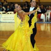 Shows de bailes de salón para eventos