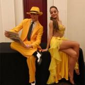 Show de baile La Mascara