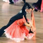 Espectáculos de bailes de salón