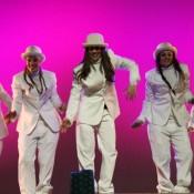 Groupo de hip-hop funkstyle