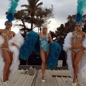 Costumes burlesque Bdance