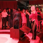 Show cabaret circo