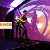 B-Dance creative agency Barcelona