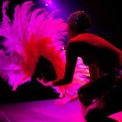 Baile jazz cabaret