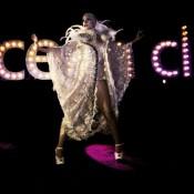Espectáculo burlesque cabaret Barcelona