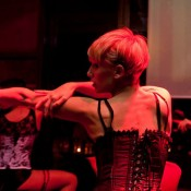 Spectacle cabaret burlesque
